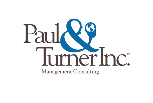 Paul and Turner Logo